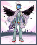 Canti-Sama By Fox-Orian