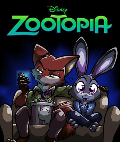 Poll Results:  How many times have you been to see Zootopia?