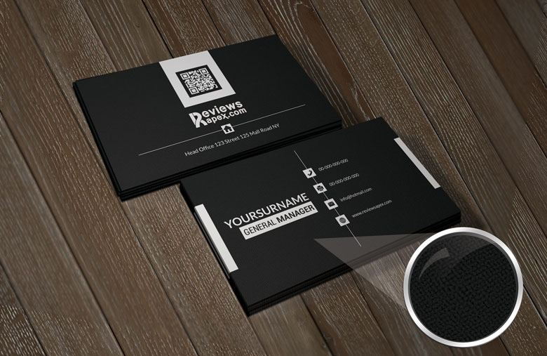 business card textures