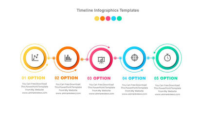Creative PowerPoint Templates Free Download Slide3