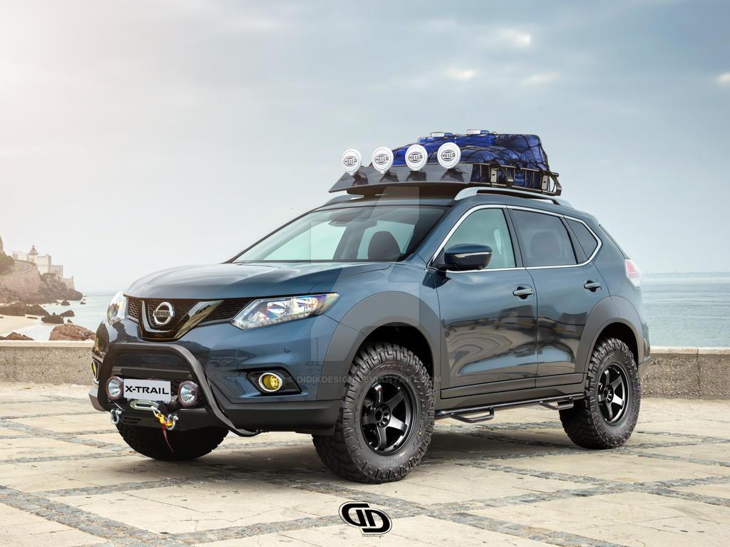 2009 nissan x-trail white manual wagon | cars, vans & utes.