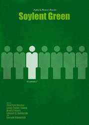 Soylent Green by Hoboballan
