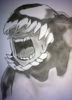 Venom by Hoboballan