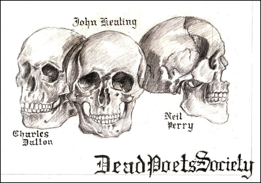 Dead poets society transcendentalism essay