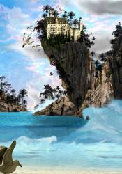 Subtropical Castle