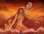 Rebirth by Vagues-en-Larmes