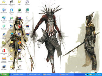 ny desktop by abdulwafi