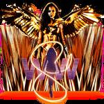 Wonder Woman 1984 (2020) V2 Movie Folder Icon