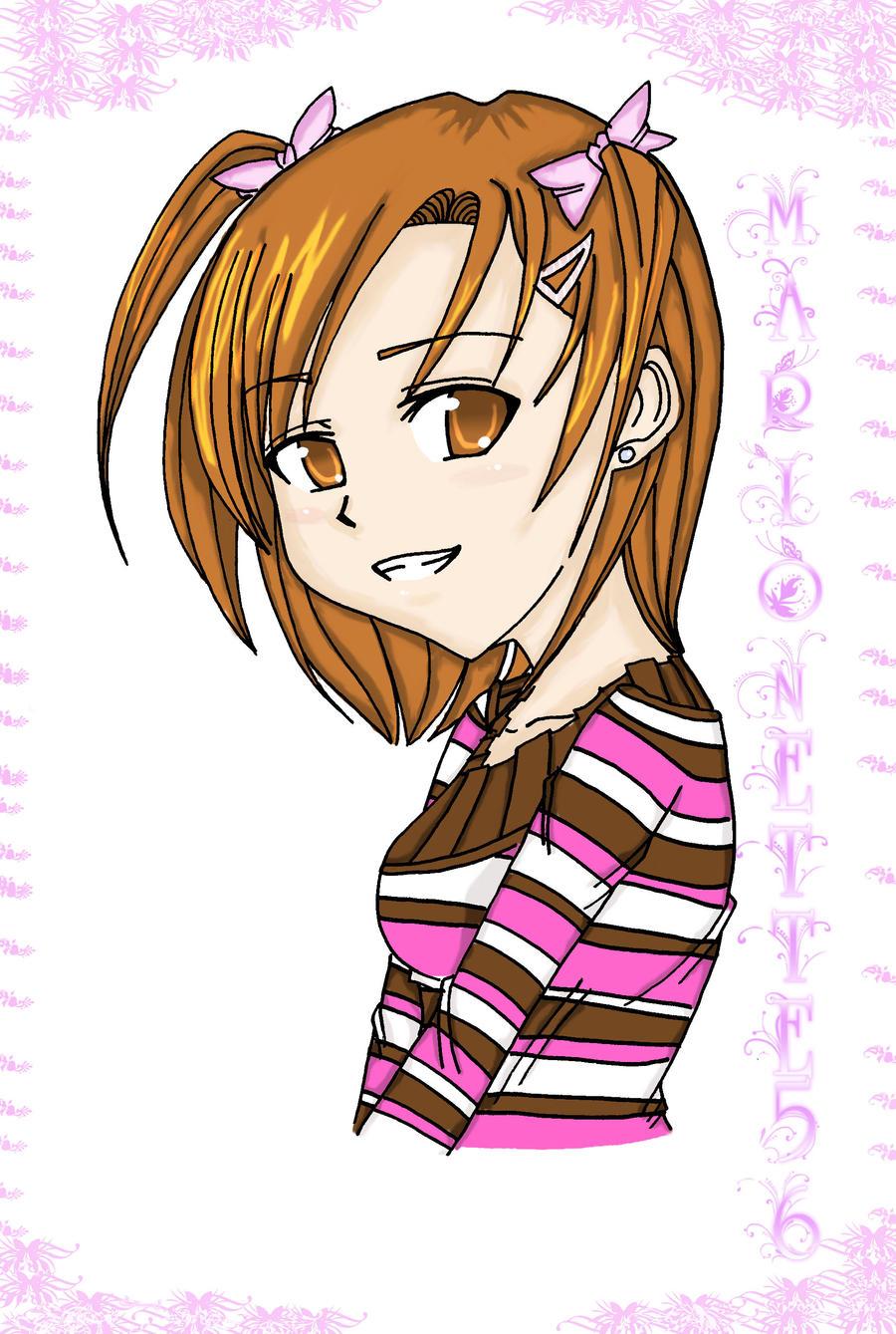 Marionette56's Profile Picture