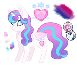 ShipVerse: Flurry Heart