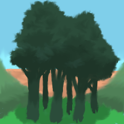 grove by trajectorymodifier