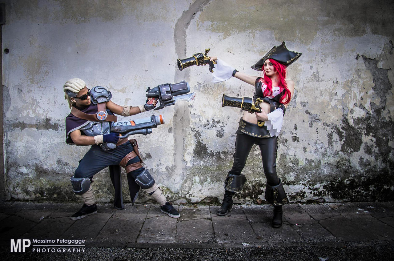 is Hired Gun Lucian White Lucian Hired Gun Cosplay