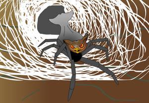 Owlphin Spider