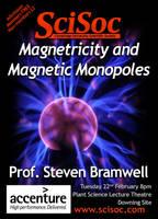 Steven Bramwell Talk by nunt