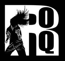 ROQ logo by nunt