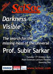 Subir Sarkar - Darkness Visibl