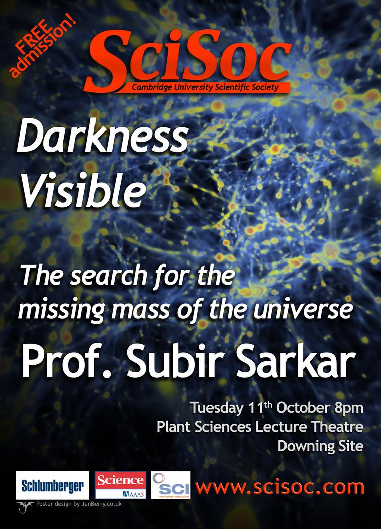 Subir Sarkar - Darkness Visibl by nunt