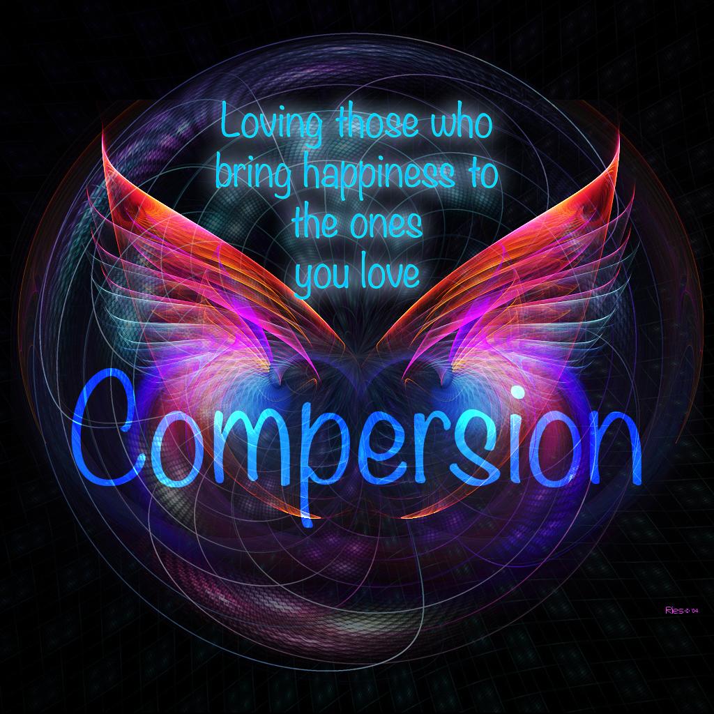 Compersion by nunt