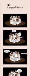 Leap-of-faith by nunt