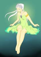 WIP- Princess Tina by Simplicity0073