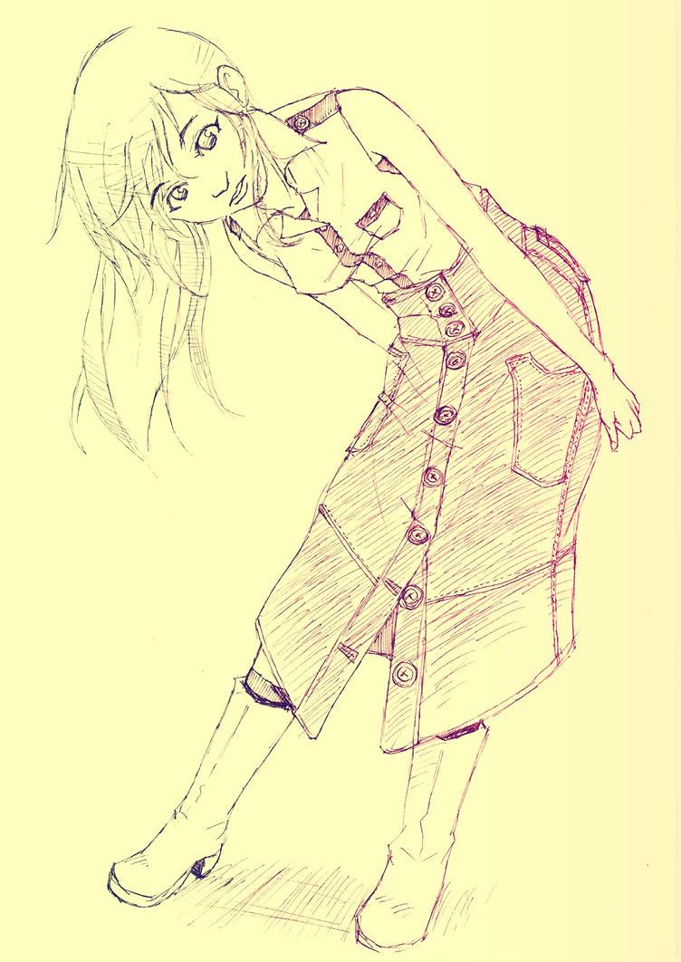 Hallo by RockokuShioya