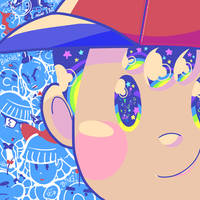 EarthBound - Ness icon by PwahLaLa