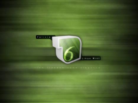 Linux Mint 6 Concept
