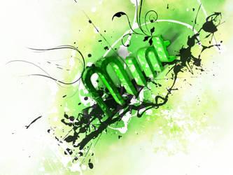 mintyFun wallpaper by adriannvl
