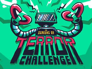 Devious Desktops - Screens of Terror Challenge