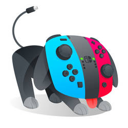 Switch Pup