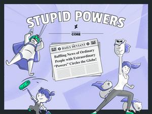 Stupid Powers
