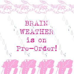 Brain Weather!