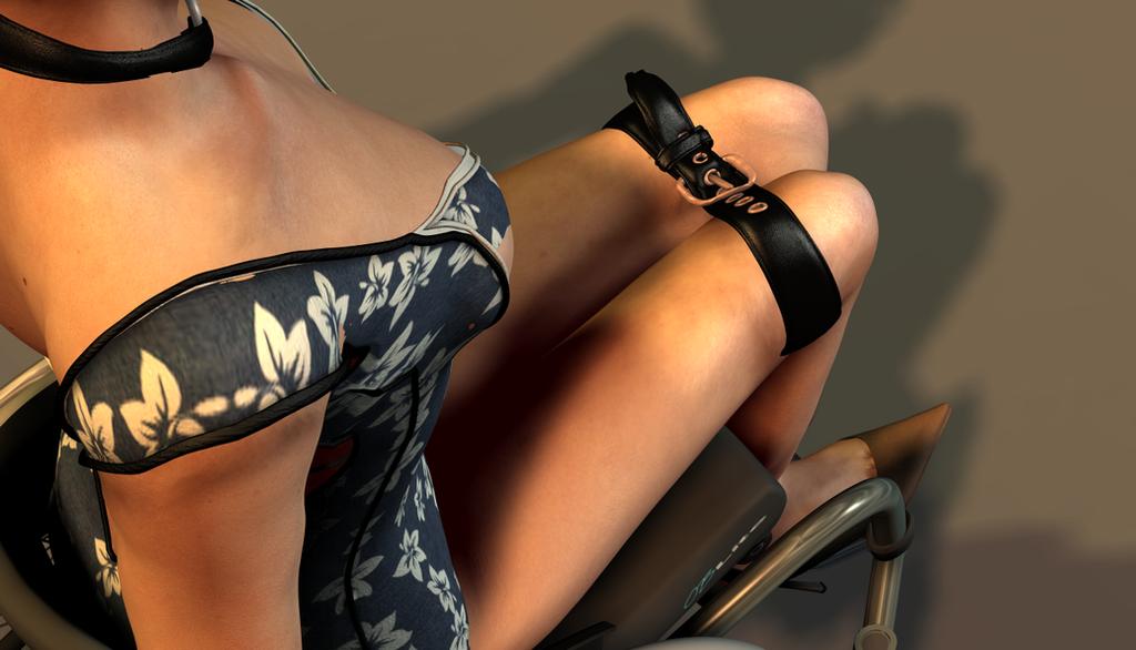 Nurse Joane Legs By P323 On Deviantart