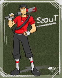 TF2: Scout