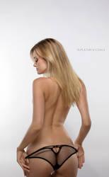 I bring a sexy back by jsalv