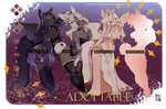 Adopt Auction CLOSED-Ty!