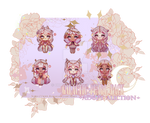 Galactic Pearl Pack OPEN! - (2/6) -SB 10USD! by DHaro