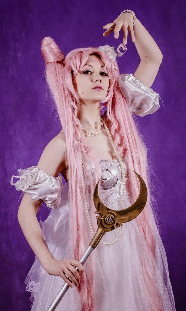 Lady Serenity by LadyAnadriel