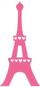 Paris Pink by editaciones