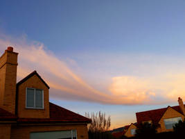 Cloud Wave by bleachfan789