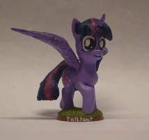 MLP:FIM Princess Twilight Sparkle by uBrosis