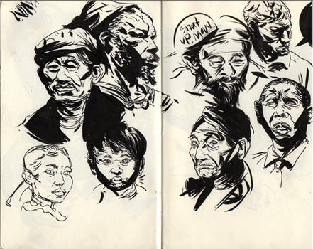 sketchbook 31