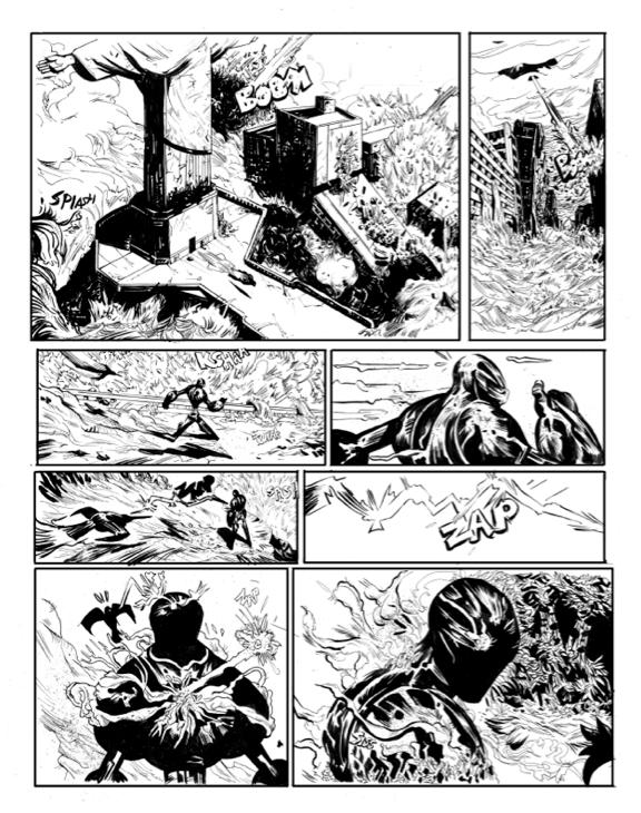 Random Comic Page 2 by Laharu