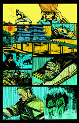5 Blades Page 6 by Laharu