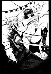5 Blades #50