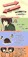 Man-self Meme ACK by BakaKira