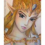 Zelda: Ssb4