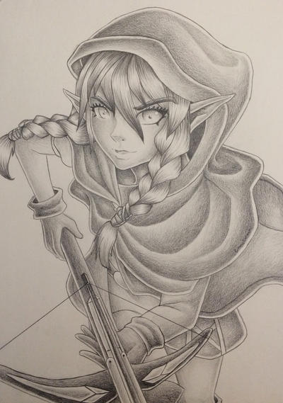 Linkle  by Mimibert