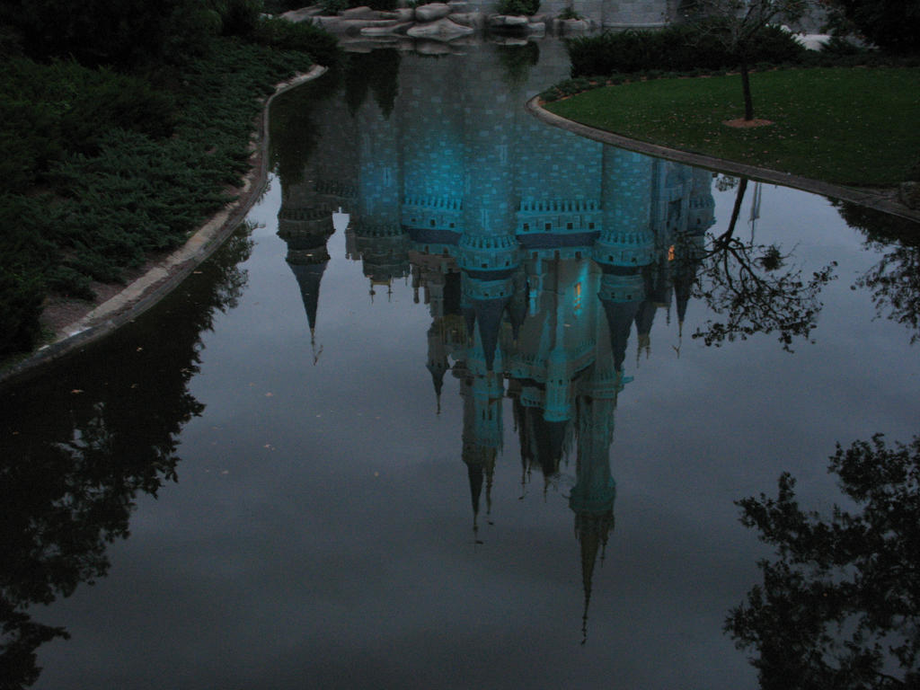 floating castle by vam...