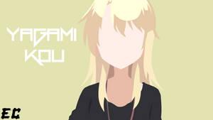 Yagami Kou